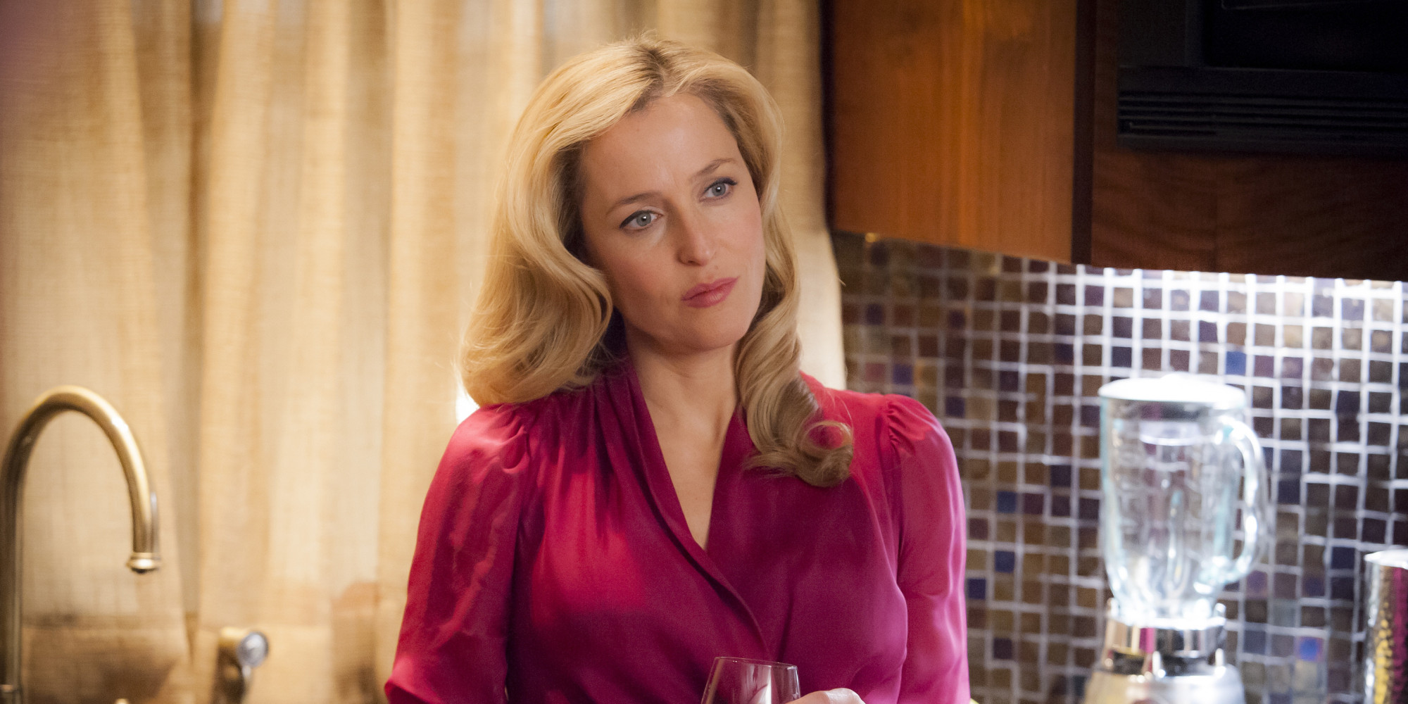 Gillian Anderson cast as former British Prime Minister