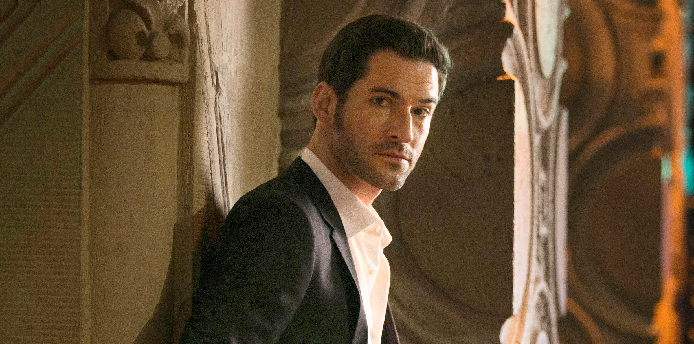 Fox Reveals First Trailers for Lucifer, Minority Report, More