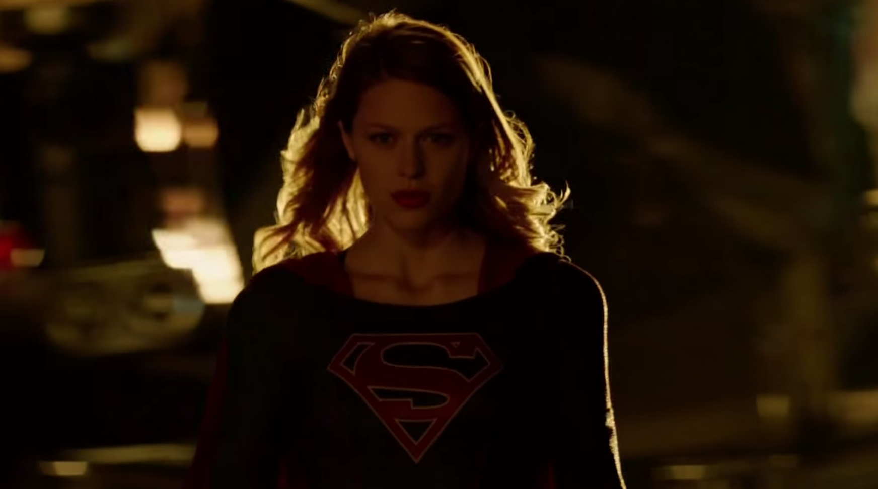 10 Things to Note in the First Trailer for Supergirl