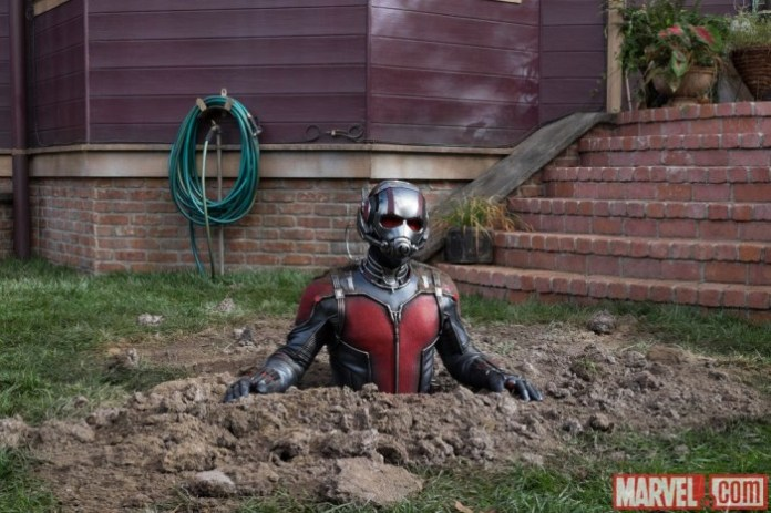 Ant-Man 11
