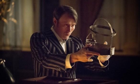 Hannibal episode 5