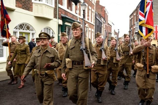 Dad's Army Stills 2