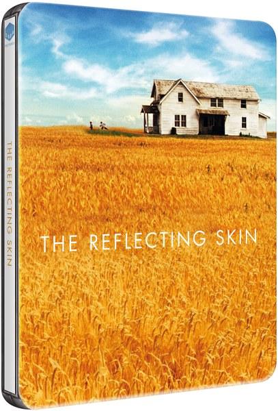 The Reflecting Skin Steelbook Blu-ray