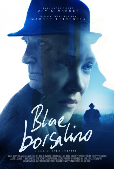 Blue Borsalino FinalOnlinePoster