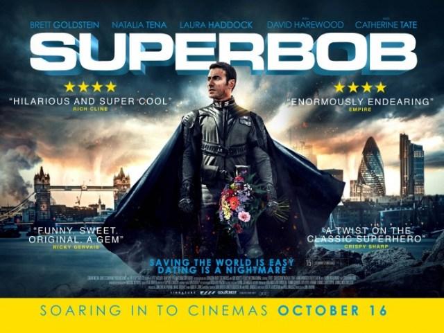 Superbob Posterlr