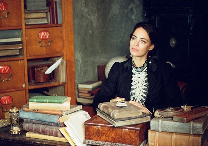 The Childhood of a Leader 2