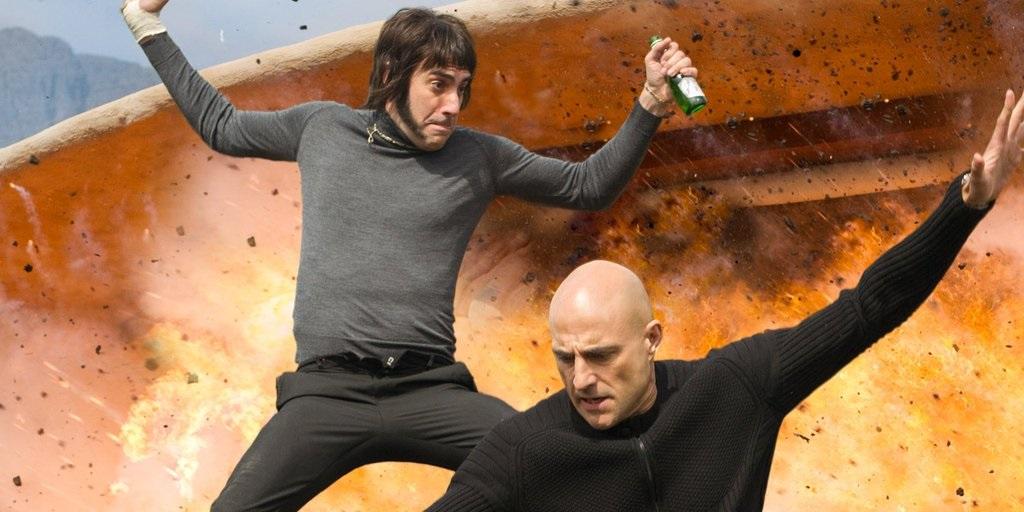 Sacha Baron Cohen & Michael Winterbottom Team For Comedy