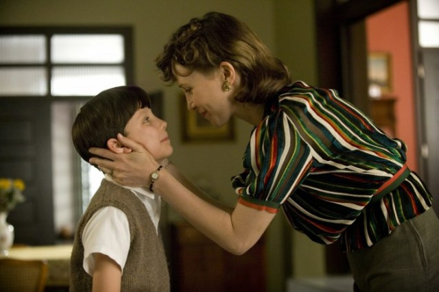 vera farmiga the boy in the striped pyjamas