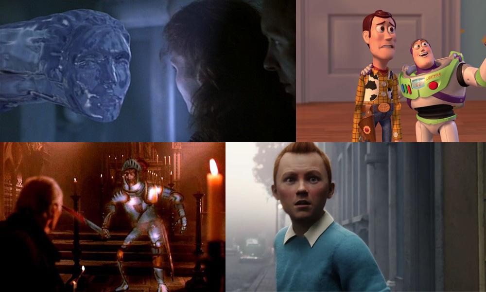The Greatest Movie Visual Effects - Ten Milestones