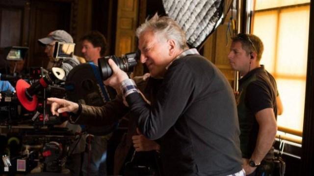 alan rickman directing