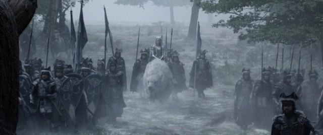 The Huntsman Winter's War (3)