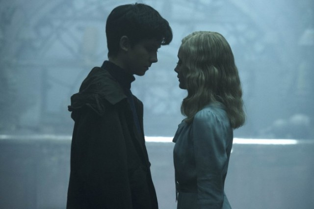 Miss Peregrine's Home For Peculiar Children (5)