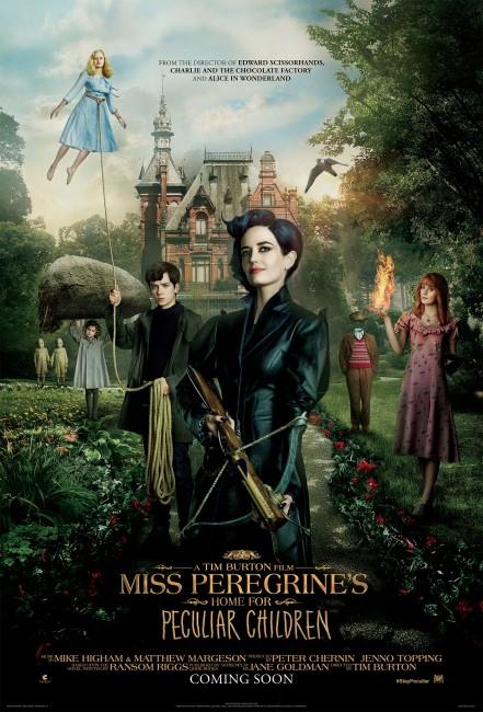MissPeregrines_Poster_Sml