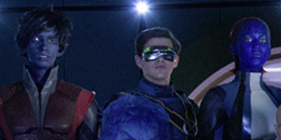 The team finally put on their classic costumes in new X-Men: Apocalypse images