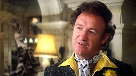 Gene Hackman Lex Luthor Superman 1978