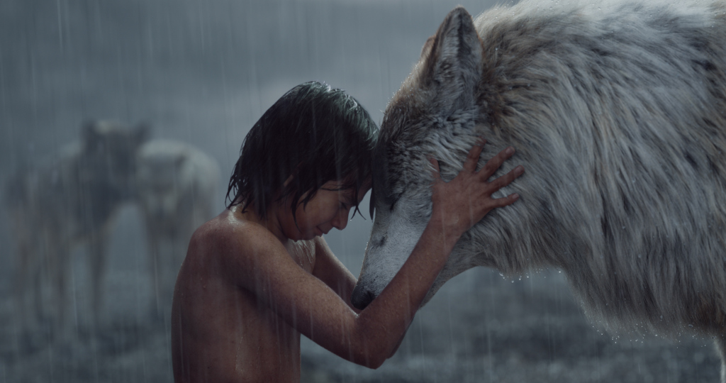is mowgli the jungle book 2