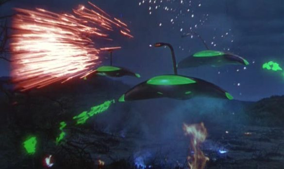 War of The Worlds '53