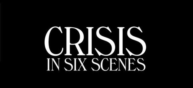Crisis-in-Six-scenes-logo