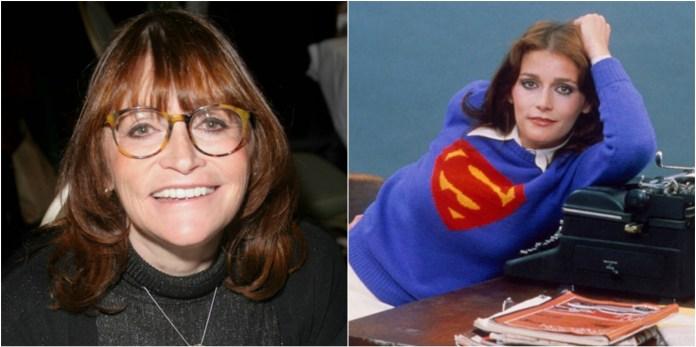 Margot Kidder discusses legacy of Lois Lane, Comic Con