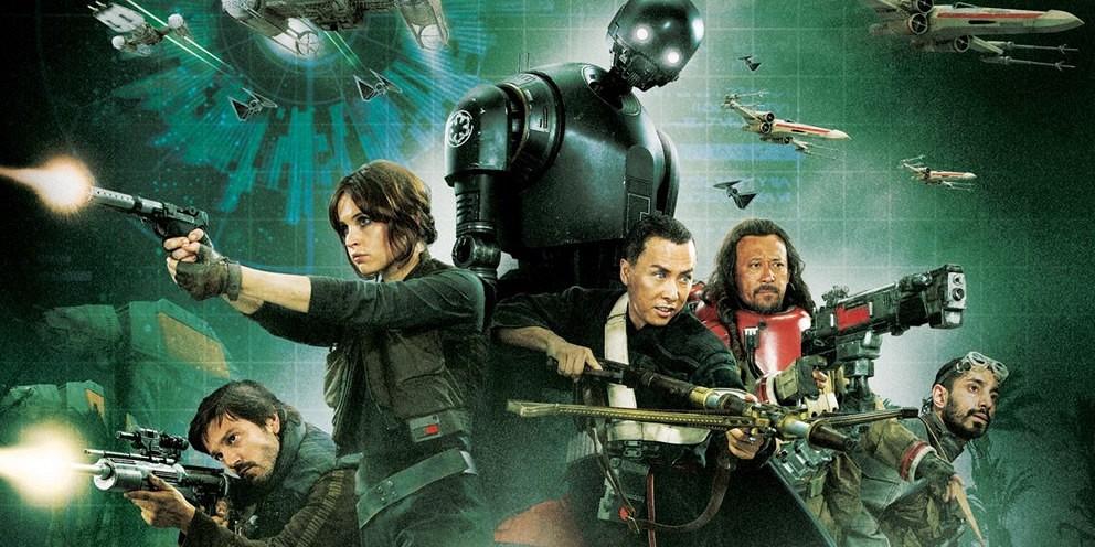 Rogue One movie
