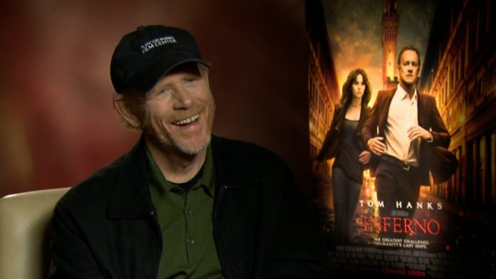 Ron Howard Han Solo