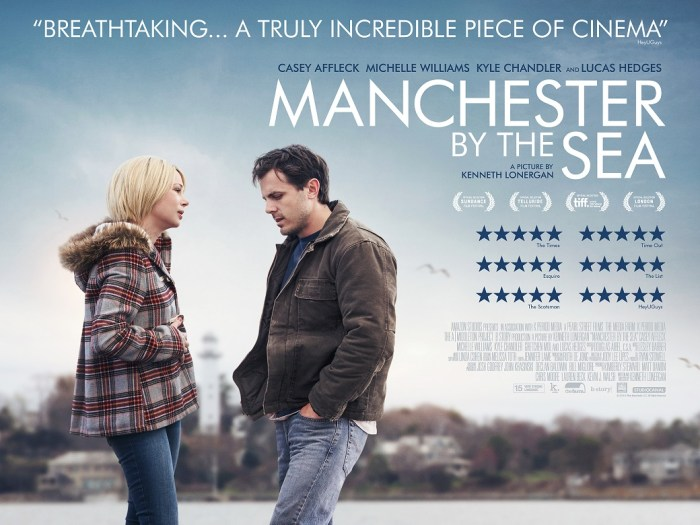 Image result for manchester by the sea movie