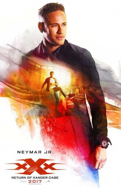 xxx returm of xander cage neymar