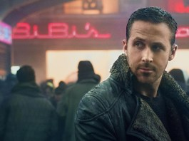 Blade Runner 2049 Movie Images ryan gosling