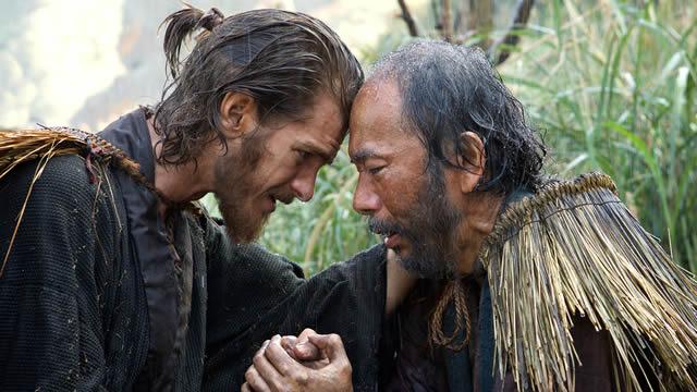 Silence movie image