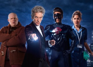 The Return of Doctor Mysterio Image