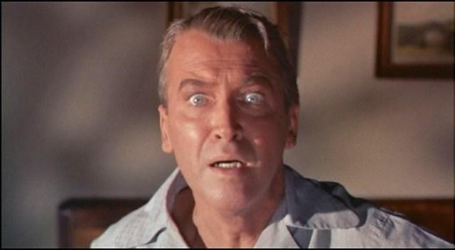 James Stewart - Vertigo - Greatest Movie Actors