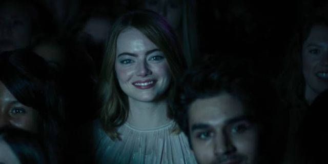 Image result for emma stone la la land