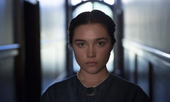 Florence Pugh in Lady Macbeth