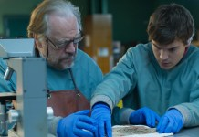 Brian Cox - The Autopsy of Jane Doe
