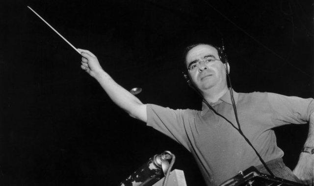 Max Steiner Composer