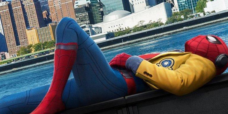 Spider-Man Homecoming Trailer | Tom Holland | Robert Downey Jr. | Marisa Tomei | Micheal Keaton