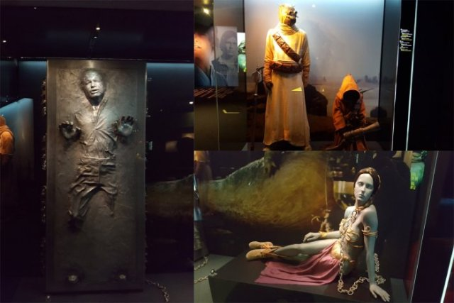Star Wars Identities - Costumes
