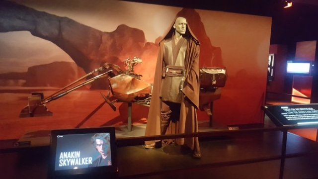 Star Wars Identities - Anakin Skywalker