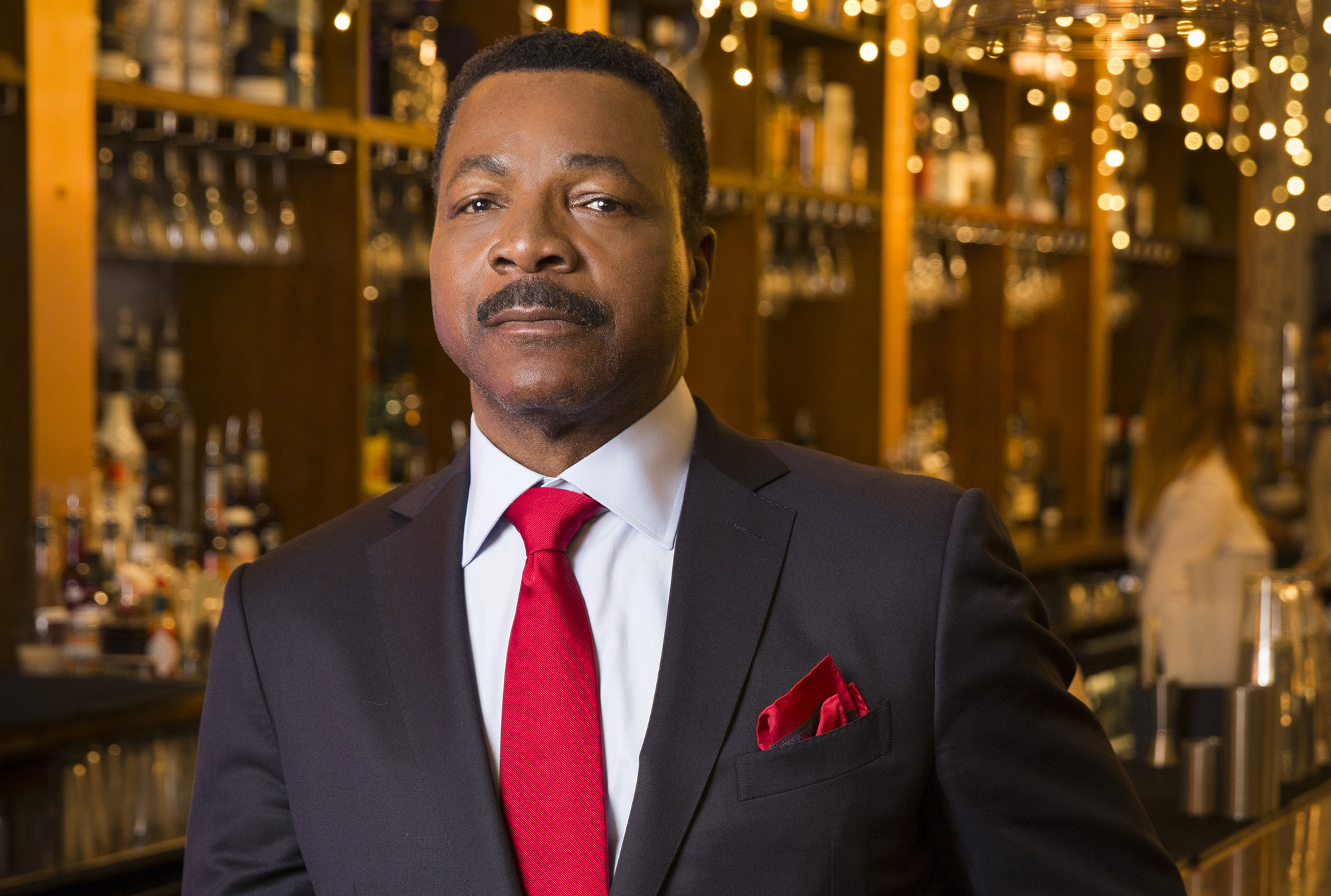 Carl Weathers talks Chicago Justice and ...