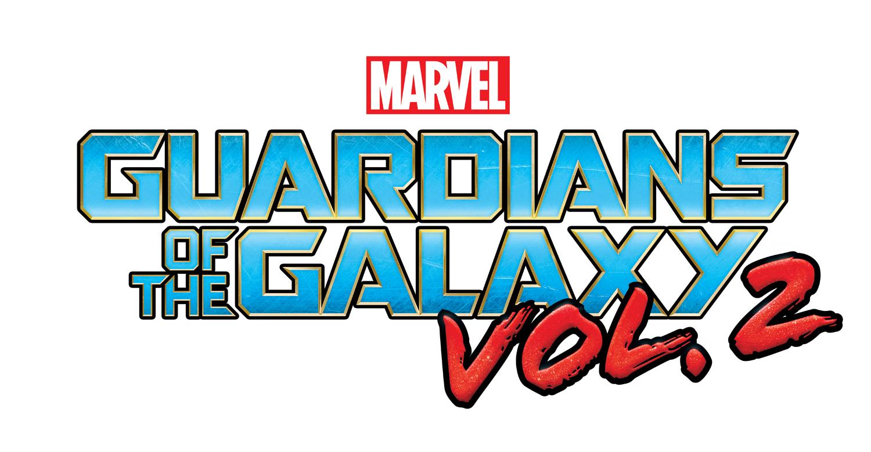Guardians of the Galaxy Vol 2 Logo
