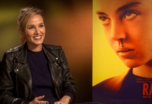 Julia Ducournau interview raw