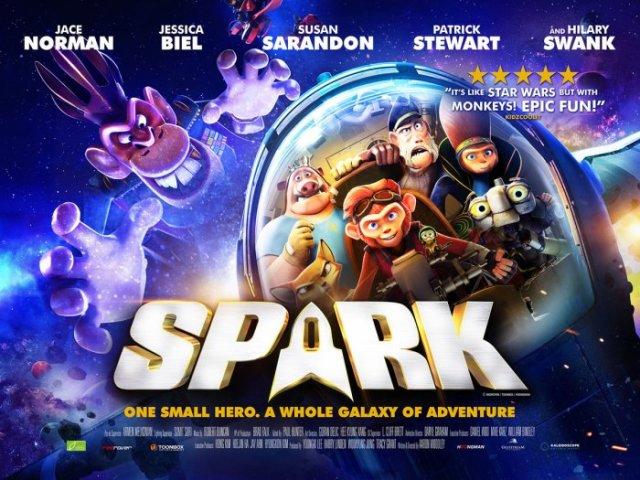Spark Trailer