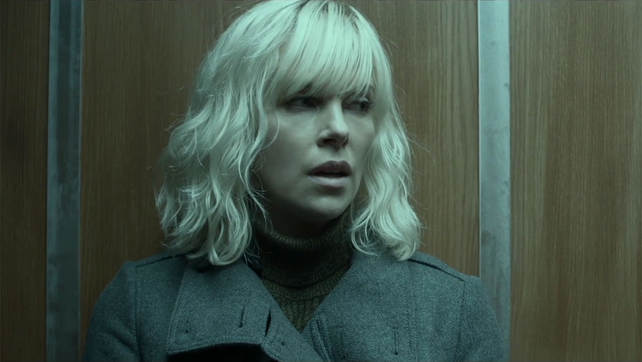 Charlize Theron is Atomic Blonde as second trailer lands