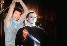 Danny McBride Michael Myers-Halloween