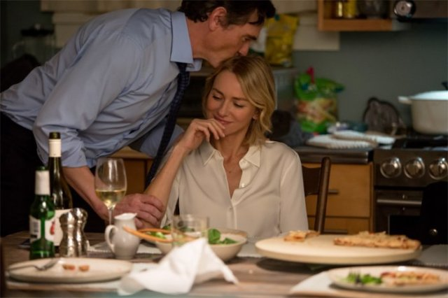 Gypsy - Naomi Watts and Billy Crudup