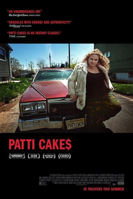 Patti Cakes - Poster