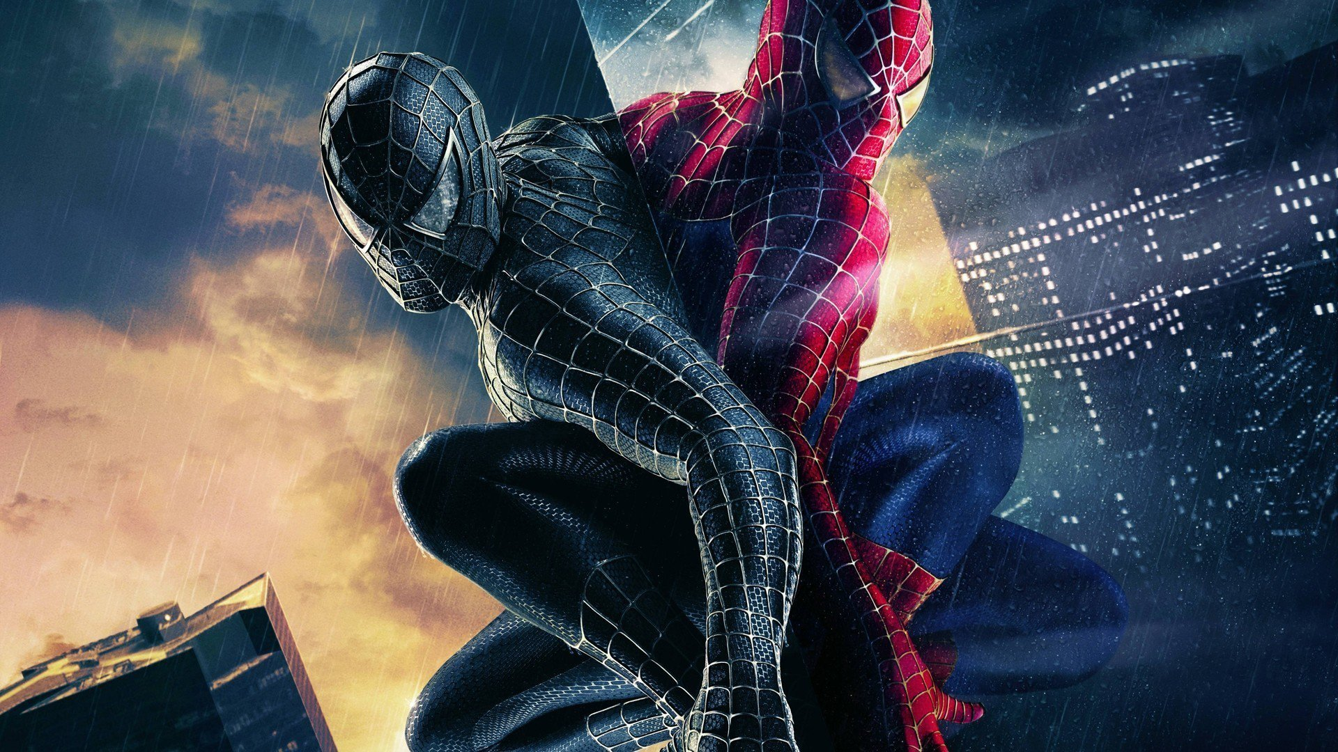 "spider-man 3 getting a new ""editor's cut"" - but is it the ""real"" version"
