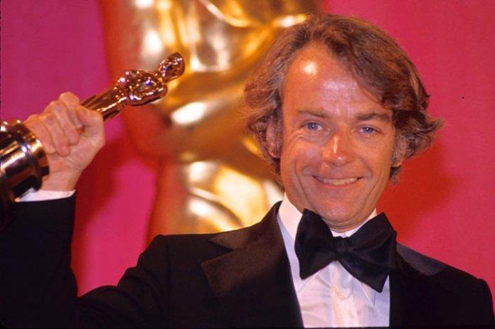 John Avildsen Oscar