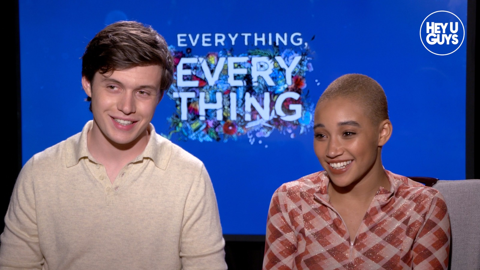 Everything Everything Interview (1)