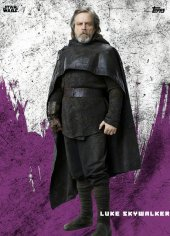 Star Wars The Last Jedi Topps Cards (17)